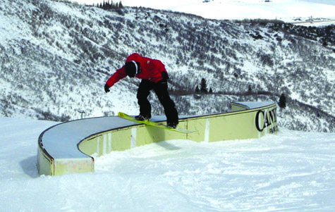 wasatch resorts parks