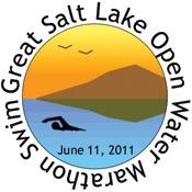 Great Salt Lake Swim