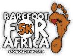 barefoot for africa 5k