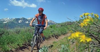 Park City Mountain Biking