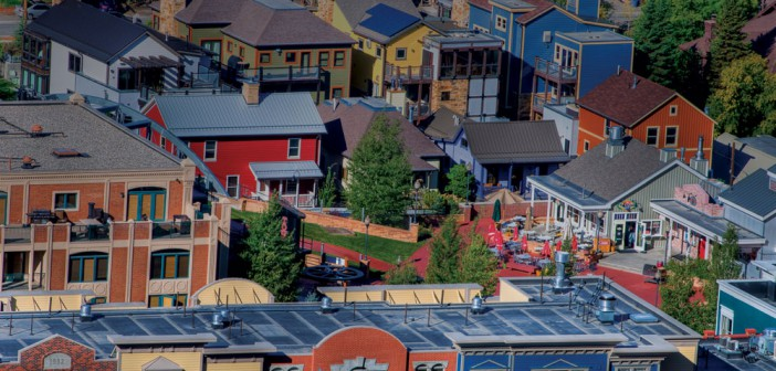 Park City Staycation Guide for Outdoor Adventurers
