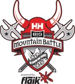 Big Mountain Battle