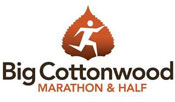 Big Cottonwood Half and Full Marathon