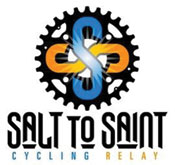 Salt to Saint Cycling Relay