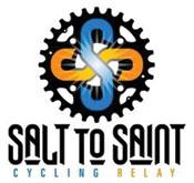 Salt to Saint Cycling Relay