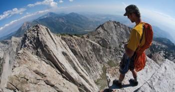Mountain Matriculation
