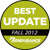 Best Update Award