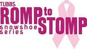 Tubbs Romp To Stomp Logo