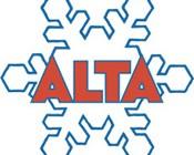 Alta Resort Logo