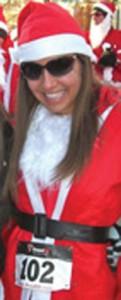Santa Jenny Willden