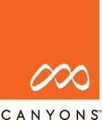 Canyons Resort logo