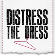 Distress the Dress