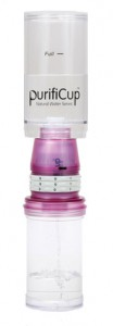 Purificup Natural Water Purifier