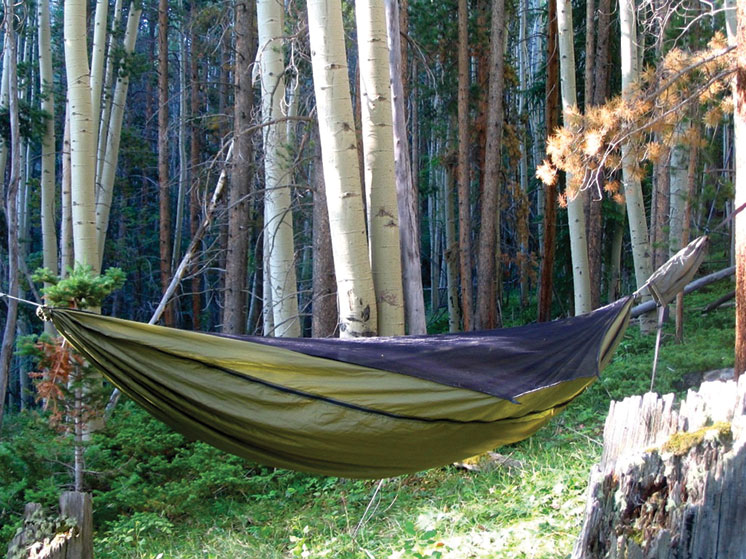 getting the swing of it  hammocking for beginners hammocking for beginners  rh   sportsguidemag