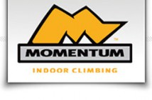Momentum Late Night Climbing