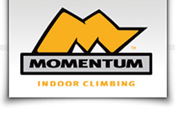 Momentum Late Night Climbing