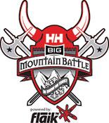 Helly Hansen Big Mountain Battle