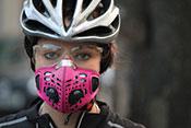 Sportsta dust mask
