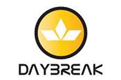 Daybreak Tri Logo