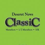 Deseret News Classic logo