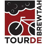 Logo for tour de brewtah