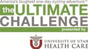 Tour of Utah Ultimate Challenge logo