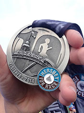 Hersey Medal