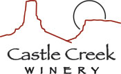 Logo image for Castle Creek Winery