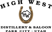 Logo image for High West Distillery