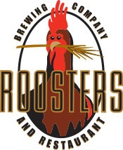 Logo image for Roostes Brewing Company