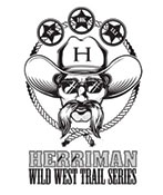 Logo for Herriman Half Marathon