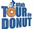 Logo for Tour de Donut