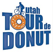 Logo for Tour de Donut