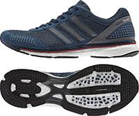 Adidas Adizero Adios Boost 2 shoe