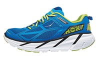 Hoka One One Clifton shoe