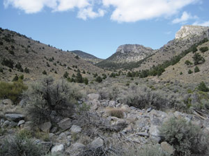 Photo of Notch Peak