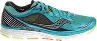Saucony Kinvara 5 shoe