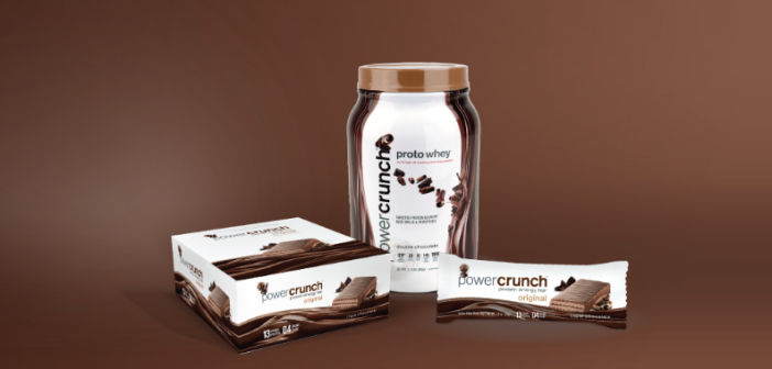 Tasted and Tested: Power Crunch Bars