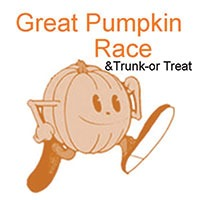 Great Pumpkin Race logo