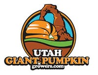 Utah Giant Pumpkin Growers logo
