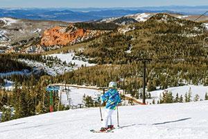 photo of brian head ski resort