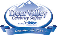 Deer Valley Celebrity SkiFest logo