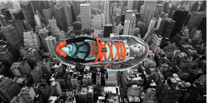 d9dfe25df0a New York City Marathon TODAY + Brooks  NYC Running Shoe