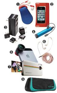 photo of gadget gear
