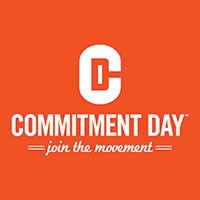 Commitment Day logo