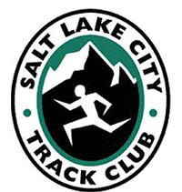 SLC Track Club logo