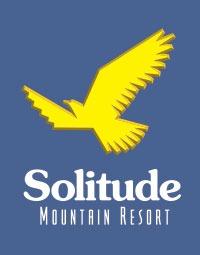 Solitude Resort Logo