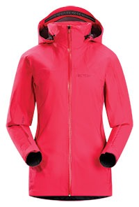 Arcteryx Ravenna jacket photo