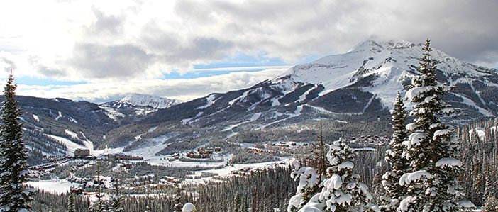 Photo of Big Sky resort