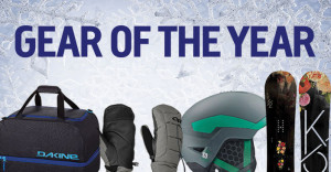 gear of the year banner